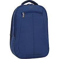 Рюкзак для ноутбука Bagland Рюкзак под ноутбук 536 22 л. Синий (0053666), фото 1