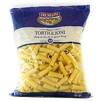 Макароны Tre Mulini Tortiglioni, фото 1