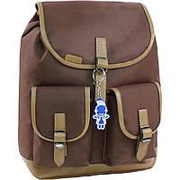 Рюкзак Bagland Amy 16 л. 299 коричневий (0013066), фото 1