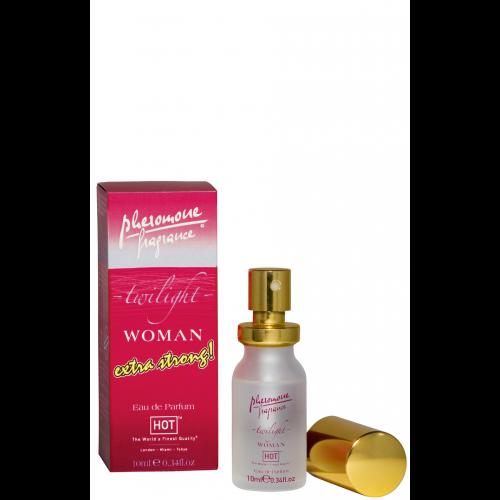 Духи для женщин с феромонами Extra Strong «Twiligh», 10 мл
