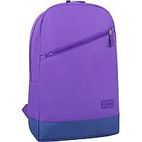 Рюкзак Bagland Amber 15 л. фиолетовый/синий (0010466), фото 1