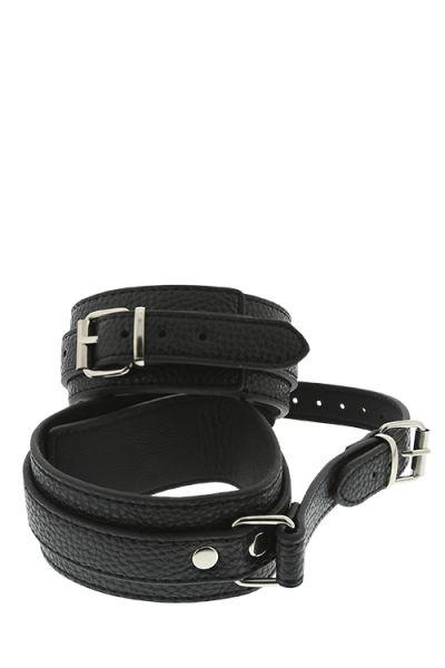 Оковы BLAZE ANKLE CUFFS WITH CONNECTION STRAP