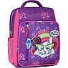 Рюкзак школьный Bagland Школьник 8 л. 339 фiолетовий 168к (00112702)