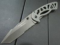 Стильный карманный острый складной нож для рыбалки, кемпинга, охоты Buck, фото 1