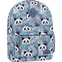 Молодежный городской рюкзак 17 л. рюкзак девушке на каждый день, стильный рюкзачок, со скидкой