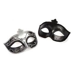 """Набор карнавальных масок """"Тайна маски"""""""