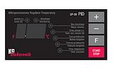 Автоматика для твердотопливных котлов KG Elektronik SP-30 PID (без датчика дымовых газов), фото 2