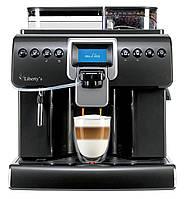 Кофемашина автоматическая профессиональная для дома, офиса и кафе Liberty`s Aulika Focus 10000007