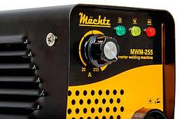 Сварочный аппарат Machtz MWM-255, фото 3