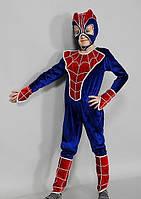 Детский карнавальный костюм Человек-паук - прокат, киев, троещина