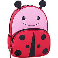 Рюкзак Bagland Bee 5 л. Красный (0052115), фото 1
