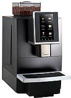 Кофемашина автоматическая профессиональная для дома, офиса и кафе Dr. Coffee Liberty`s F12 M Plys-B