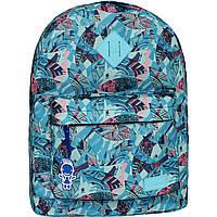 Рюкзак Bagland Молодежный (дизайн) 17 л. сублимация 210 (00533664), фото 1