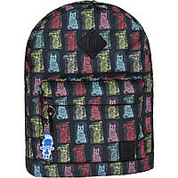 Рюкзак Bagland Молодежный (дизайн) 17 л. сублимация 189 (00533664), фото 1