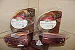 Мясо сыро-вяленное Prosciutto Crudo Прошуто Крудо из Италии