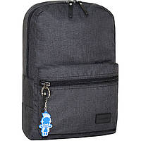 Рюкзак Bagland Молодежный mini 8 л. Черный (0050869), фото 1