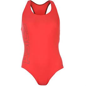 Купальник для плавания женский Asics Paola красный
