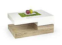 Деревянный журнальный столик Liguria