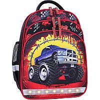Рюкзак школьный Bagland Mouse черный 660 (00513702), фото 1