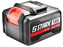 Акумулятор Stark Li-Ion, 18, 3 Ач (210018300)
