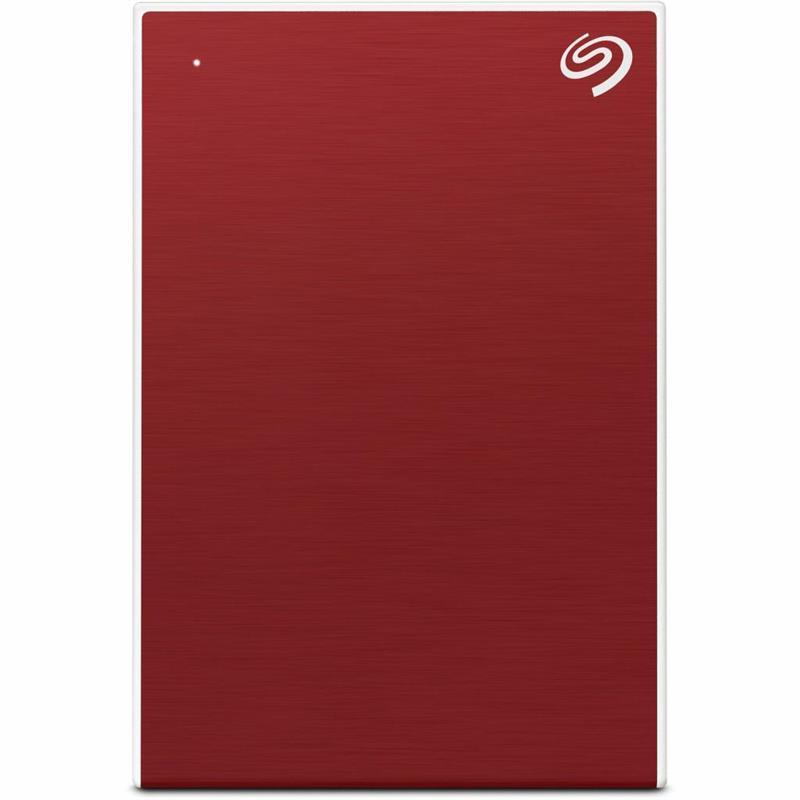 """HDD ext 2.5"""" USB 1.0 TB Seagate One Touch Red (STKB1000403)"""