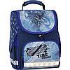 Рюкзак школьный каркасный12 л.Stars moto 534