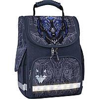Рюкзак школьный 12 л. Stars wolf 506, фото 1
