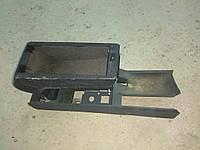 Підлокітник Бардачок Борода Audi A4 B5 8D0863244H, фото 1