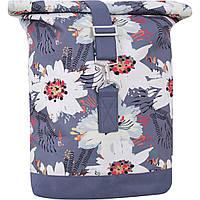 Рюкзак женнский  Florence 23 л. Принт цветок