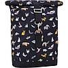 Женский рюкзак Florence 23 л. черный