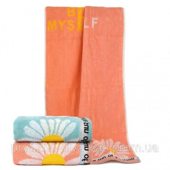 Махровое полотенце кухонное Koloco (Китай) 35x70см