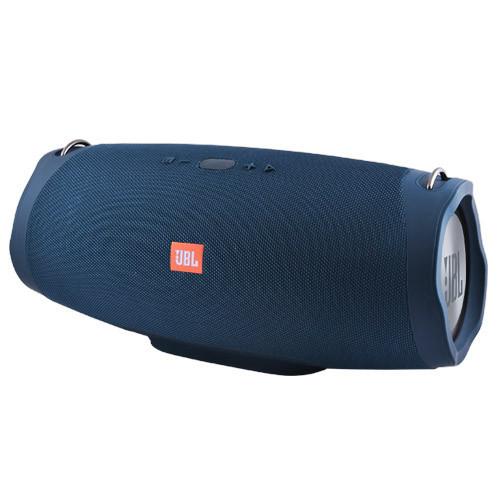 Беспроводная колонка JBL XTREME (HUGO) BOMBOX (Темно-синий)