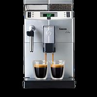 Кофемашина Saeco Lirika Plus Cappuccino 10004477, фото 1