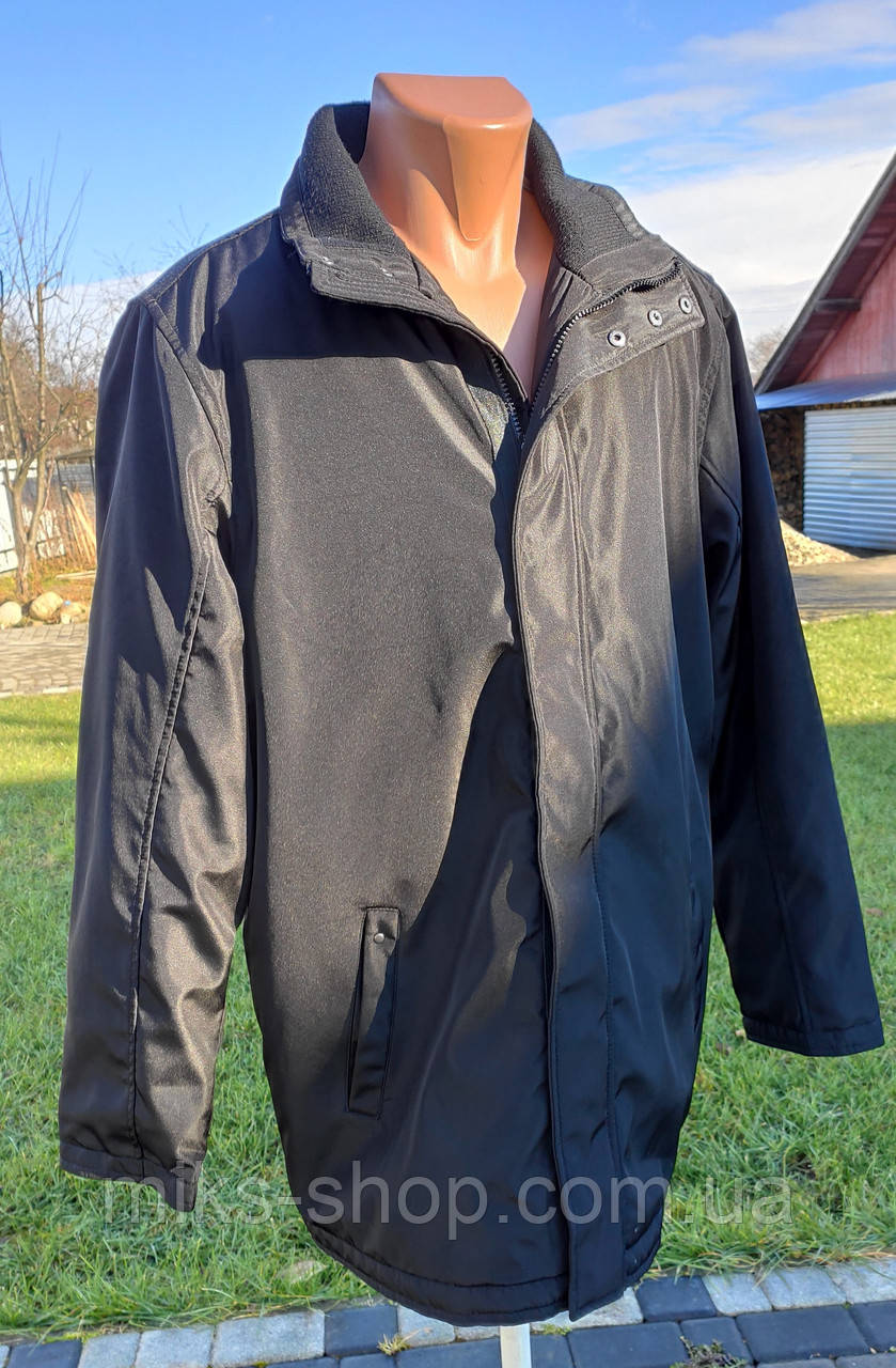 Чоловіча куртка утеплена Розмір L ( Р-229)