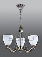 Люстра классическая на пять плафонов BUKO 154 115
