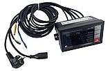Автоматика для твердотопливных котлов KG Elektronik SP-30 PID (без датчика дымовых газов), фото 3