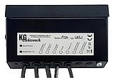 Автоматика для твердотопливных котлов KG Elektronik SP-30 PID (без датчика дымовых газов), фото 4