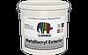Фасадная краска с металлическим эффектом Capadecor Metallocryl Exterior 10 л