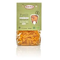 Макарони кукурудзяні Fusilli Dalla Costa 250g (без глютену)