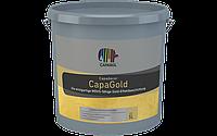 Краска декоративная Caparol Capadecor CapaGold (золото) 1,25 л, фото 1