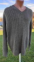 Чоловіча кофта светр Розмір L ( З-10), фото 2
