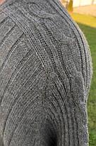 Чоловіча кофта светр Розмір L ( З-10), фото 3