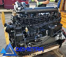 Двигатель Д-260 МТЗ-1221, 1220, 1523 (130л.с.) в сборе. Д260.2-530