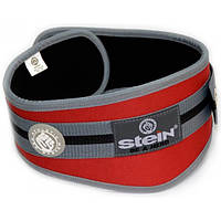 Stein Пояс Stein Lifting Belt BWN-2423 (красный)