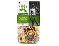 Макарони DALLA COSTA Happy Pasta Sex (500грамм)