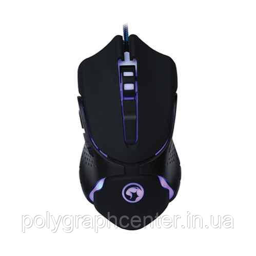 Мышь Marvo G801-BK USB
