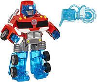Трансформер Боты Спасатели Оптимус Прайм Playskool Heroes Transformers Rescue Bots Optimus Prime Figur, фото 1
