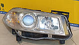 Фара оригинальная передняя правая Renault Megane 2  2006 - 2008, фото 2