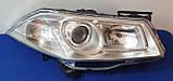 Фара оригинальная передняя правая Renault Megane 2  2006 - 2008, фото 6
