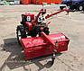 Мотоблок Forte МД-81 (фреза 1,2 м, червоний), фото 8